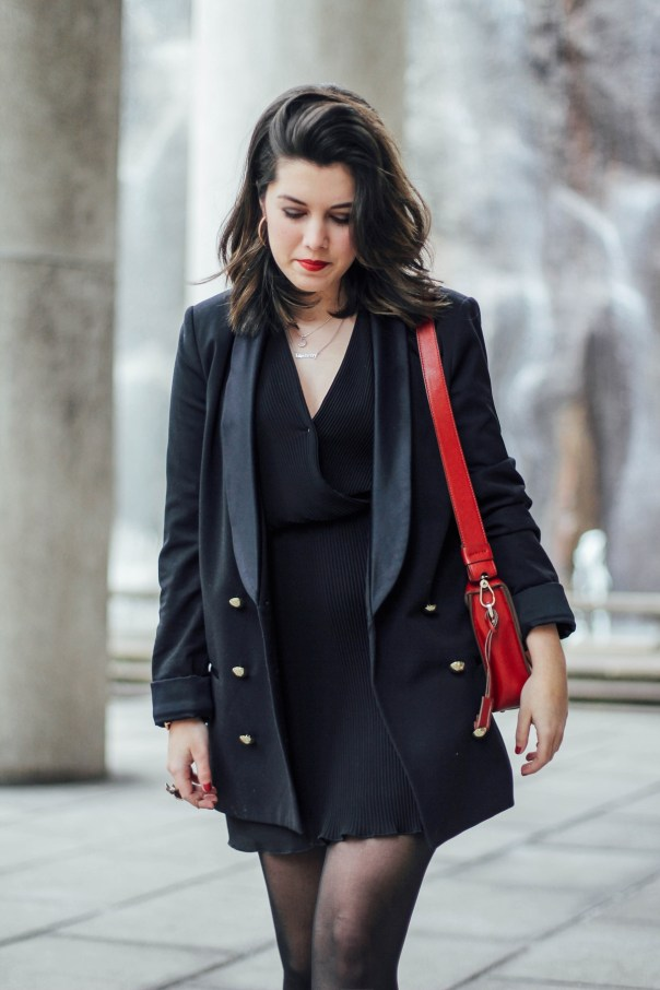 carven x la redoute collection streetstyle