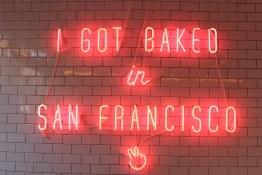 Mr. Holmes Bakehouse | SF