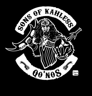 Sons of Kahless