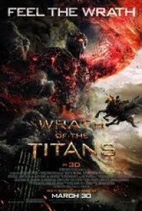 Wrath of the Titans (2012) – Watch Online Full Hindi Dubbed Movie