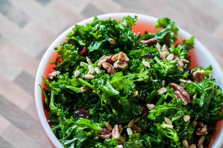 Copycat Chick-fil-A Super Foods Salad 6