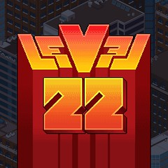 Level 22 (Out 2/11)