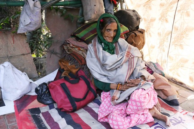 Mission Delhi – Catherine Lama, Lodhi Road