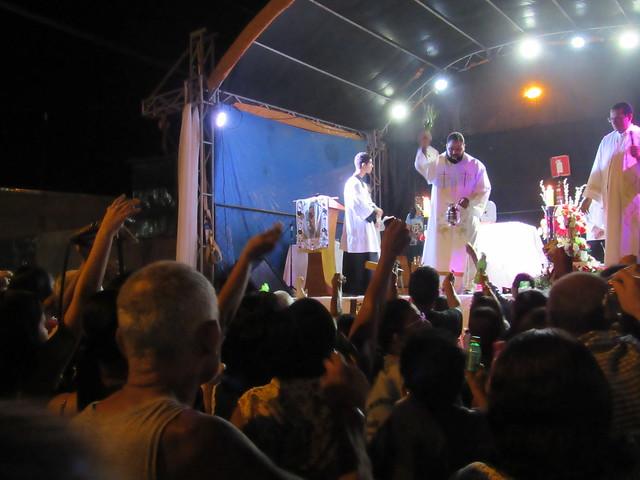 Festejos de Santo Antônio 2018