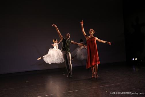 What\u0027s New Brooklyn Ballet