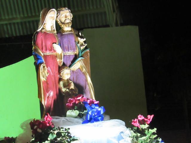 Santa Missa de Encerramento da Semana Nacional da Família 2018