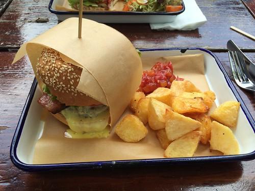 Kommune Burger