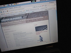 IASummit site