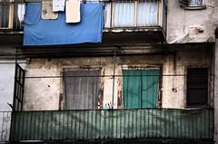 Via Stradella (balcone)