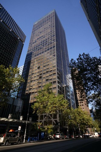 140 William Street (former BHP House)