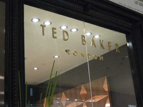 Ted Baker Opening 006