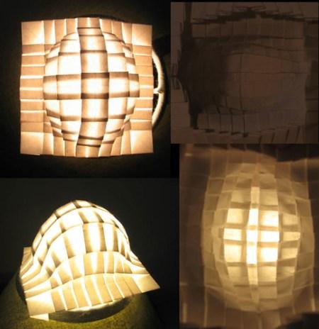 Spherical Distortion (backlit etc.)