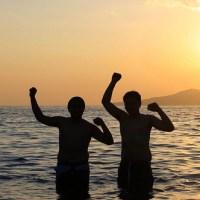 The Beach Monger: Sunset Cove, Subic
