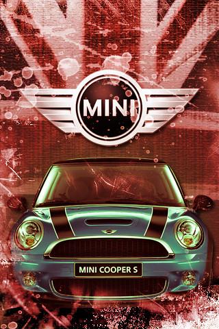 Vw Beetle Iphone Wallpaper Historia De Mini Cooper Taringa