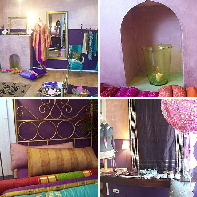 RaniPink {Taste of Marrakesh in Germany}