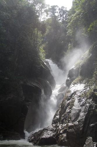 Chiling Falls, Selangor