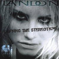 Landon CD Cover