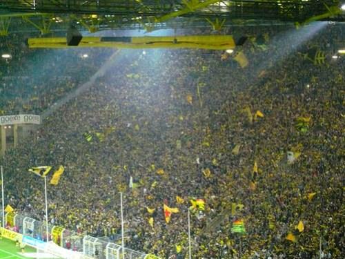 Dortmund vs Bochum