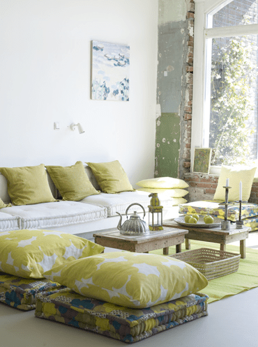 Meet Interior Stylist Selina Lake