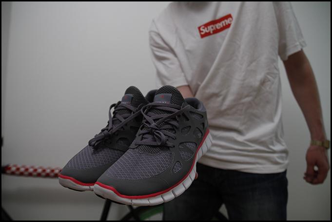 Tuukka13 - Nike Free Run 2 iD - 13 2
