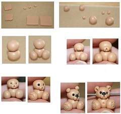 how to make a teddy bear