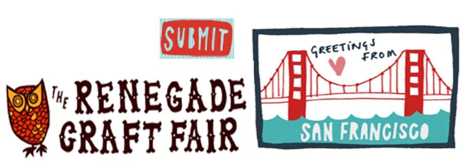 Renegade Craft Fair Hits San Francisco!