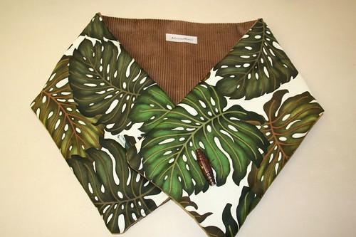 leafy wrap
