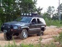 Need everyones input..WJ Roof Rack - JeepForum.com