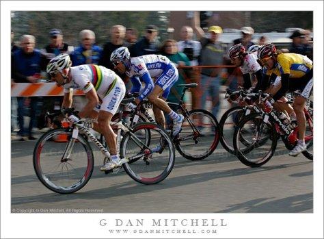 The Sprint, Santa Rosa - 2008 Amgen Tour of California