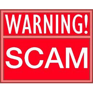 scam alert by Freelancer's guide
