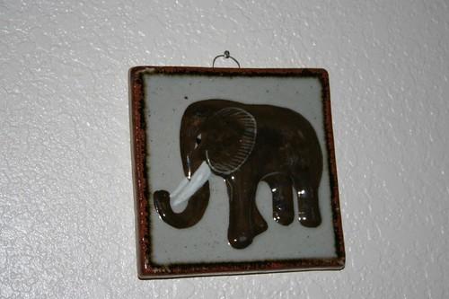 elephant tile, perfect
