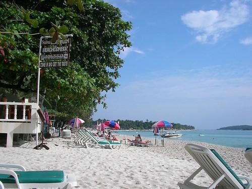 Chaweng Beach ????????