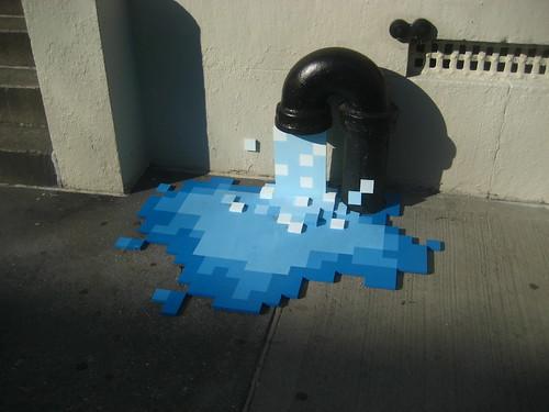 Street Art in East Village