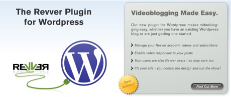 revver-wordpress-plug-in