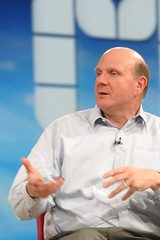 Steve Ballmer responds to Guy Kawasaki's questions