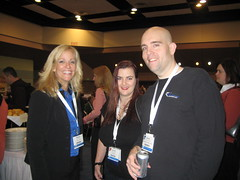 Becky Ryan, JenSense, Shoemoney