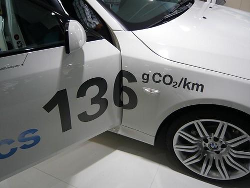 BMW Ecolo 1