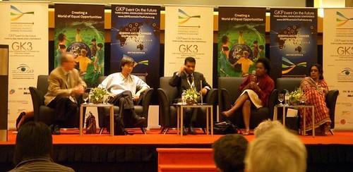 Citizen Journalism Panel