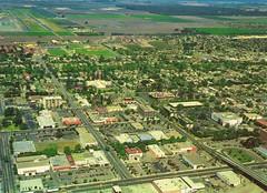 Downtown Oxnard, CA (1980s)