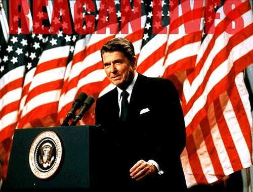 Reagan Lives!