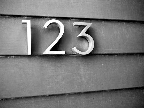123 South park