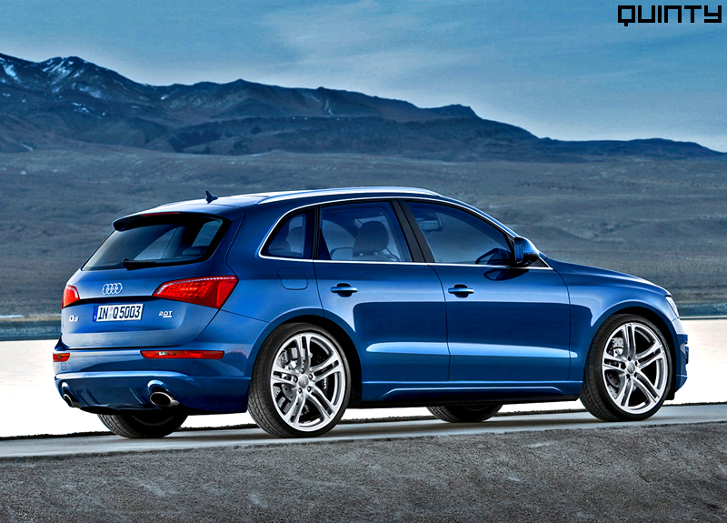 Audi Q7 Car Wallpaper Ps Audi Q5 S Line