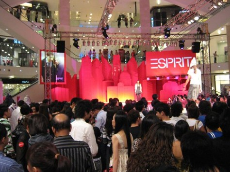 Ted Baker Opening 017