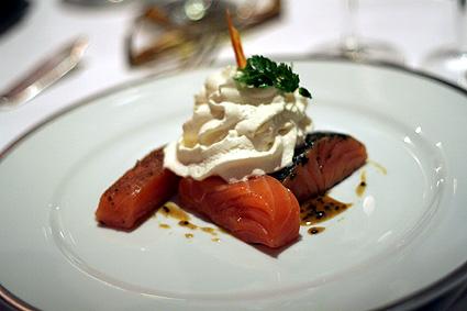 4 Kinds of Salmon