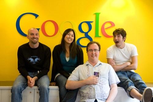 Google San Francisco