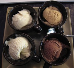 Ultimate Ice Cream at French Broad Chocolate Lounge