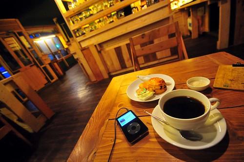 Club Expresso, Buam-dong