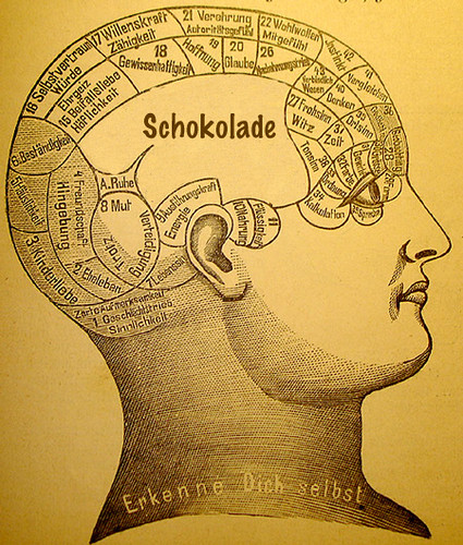 Choco-phrenology