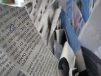 Jour 025 - Torn paper