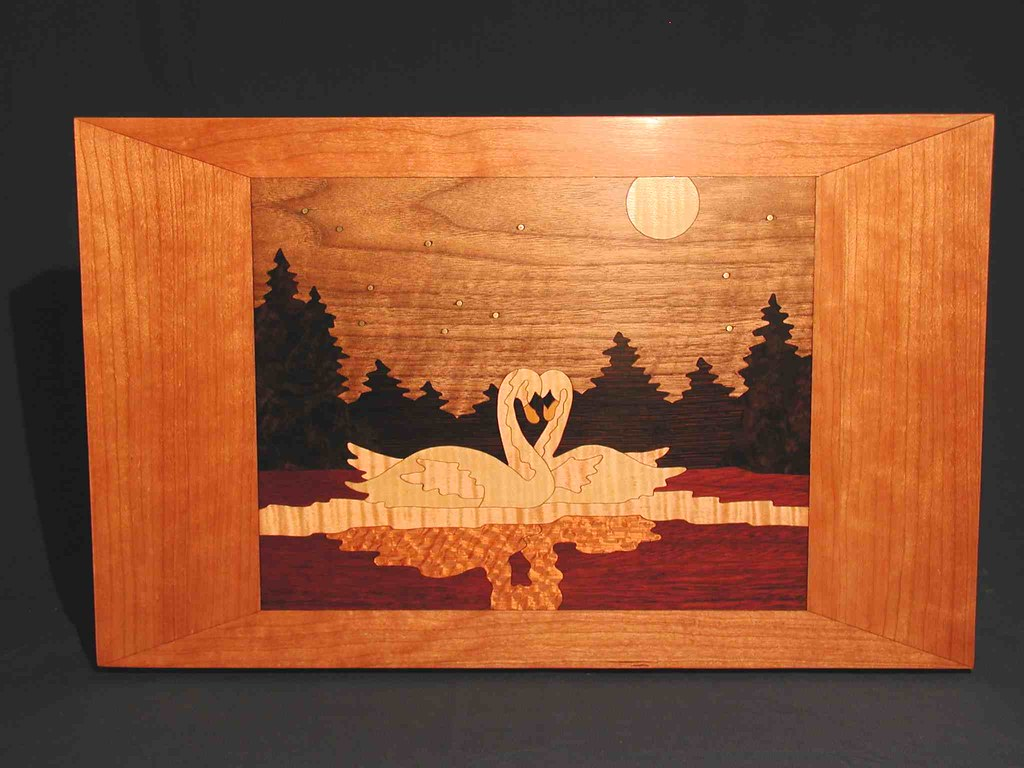 Arte En Madera Intarsia The World S Best Photos Of Intarsia And Woodworking Flickr Hive Mind